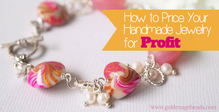 how to price handmade jewelry how to price your handmade jewelry for profit 3941