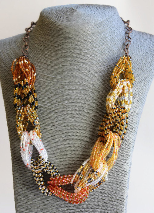 Top 5 Picks For Fall Jewelry Making Projects Golden Age Beads